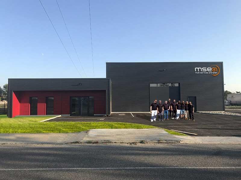 Multi Services Entretien MSE31 Saint Jory